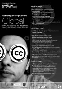 Glocal Manifesto