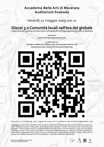 glocal30_manifesto